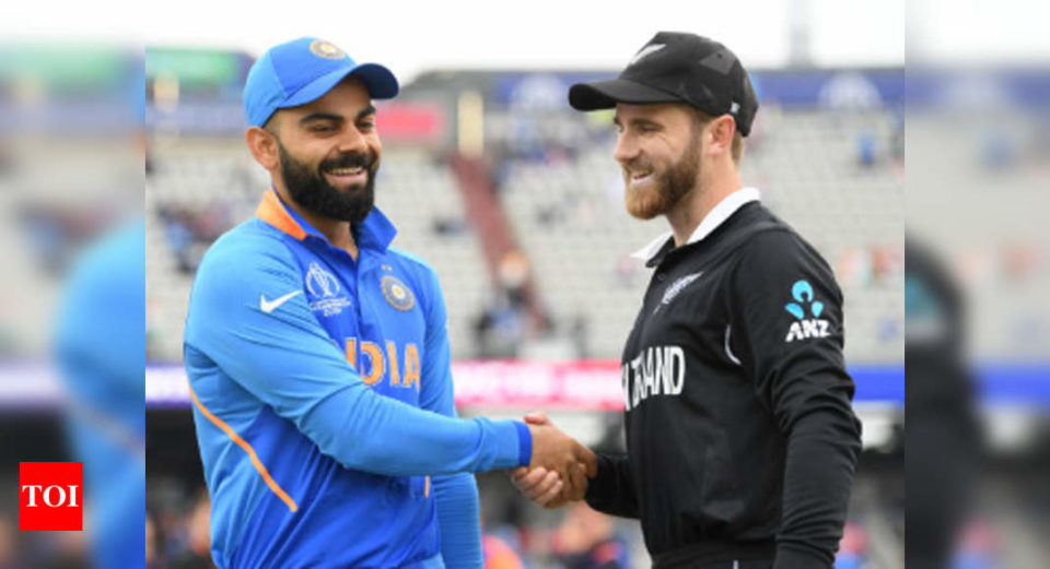 Kohli has married his ability with his hunger and drive, says Williamson