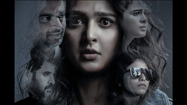 Anushka's Nishabdham Digital Rights Sold To Amazon Prime For A Whooping Amount Of Rs 26 Crore